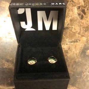 Miss Marc by Marc Jacobs earrings